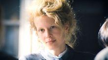 Nobelpreisverdächtig: Marie Curie, für Wissenschaft und Liebe