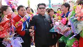 "Die Mode des ""Supreme Leaders"": Kim-Jong-Style"