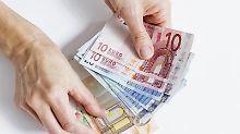 Große Zinsunterschiede: Ratenkredite im Test