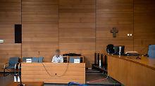 Zugunglück von Bad Aibling: Ankläger fordern Haft für Fahrdienstleiter