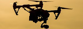 Per Volocopter raus aus dem Stau: Die Drohnen sind los