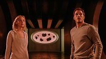 """Lawrence & Pratt im Weltall: """"Es hätte eine Katastrophe werden können"""""""