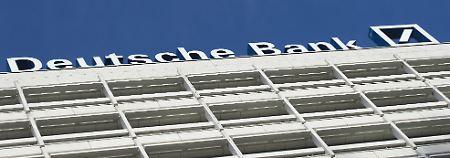 Angebliche Goldpreis-Manipulationen: Vergleich kostet Deutsche Bank 60 Millionen