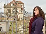 Alles auf Verfall getrimmt: Klara Blum in ihrem letzten Fall