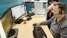 Große Schwachpunkte: Computerhersteller im Service-Test