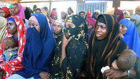 Shabab-Terror in Somalia: Frauen fliehen aus Mogadischu