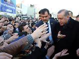 Lira seit Monaten auf Talfahrt: Erdogan ruft Türken zu Devisentausch auf
