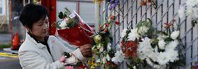 Flammeninferno in Lagerhalle: Illegale Party in Oakland endet tödlich