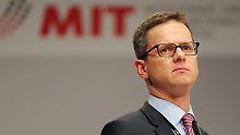Carsten Linnemann steht hinter dem Antrag des CDU-Wirtschaftsflügels.