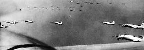 """""""Tag der Schande"""": Japanischer Angriff auf Pearl Harbor"""