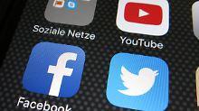 Neue Datenbank: Internet-Giganten bekämpfen Terror-Inhalte
