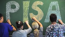Platz 16 von 72: Pisa-Rückschlag für Deutschland