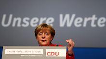 CDU-Parteitag: Ist Merkel noch die richtige Kanzlerin?