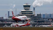 Beliebtes Flugziel für Touristen: Warum Air Berlin Mallorca aufgibt