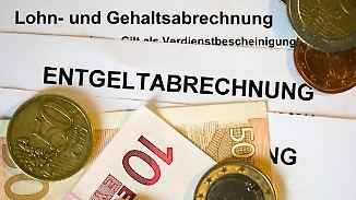 Gute Bezahlung statt mehr Freizeit: Das ist deutschen Arbeitnehmern wichtig