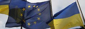 Finanzhilfen für die Ukraine: EU-Kontrolleure ziehen düstere Bilanz