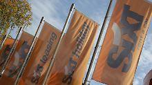 Gang zum Verfassungsgericht offen: Firmen müssen Rundfunkbeitrag zahlen