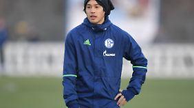 Uchida drohte zwischenzeitlich das Ende seiner Karriere.