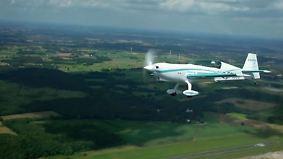 Zusammenarbeit mit Airbus: Siemens will den E-Flugzeugmarkt aufmischen
