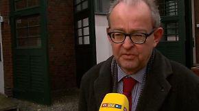 """Wolfgang Zellner zu Treffen in Hamburg: """"Deutschland hat die OSZE gestärkt"""""""