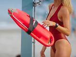 """Der erste """"Baywatch""""-Trailer ist da: Zieh den roten Badeanzug an"""