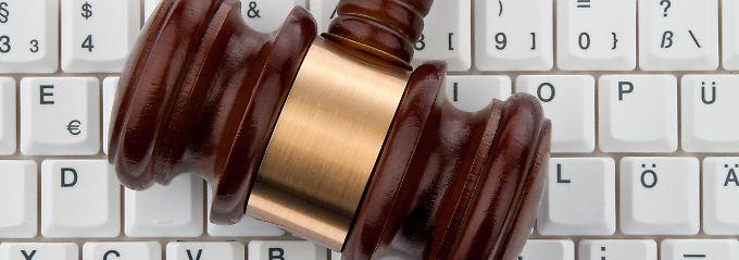 Folgenschweres Urteil: Links können Urheberrecht verletzen