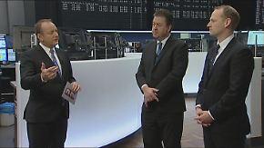 n-tv Zertifikate Talk: Wende bei Zinsen und Rohstoffen