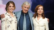 """Regisseur von """"Basic Instinct"""": Paul Verhoeven wird Berlinale-Präsident"""