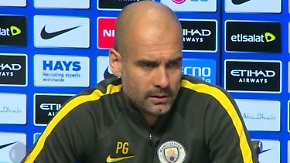 """Guardiola kritisiert Fifa-Pläne: """"Wir werden die Spieler umbringen"""""""