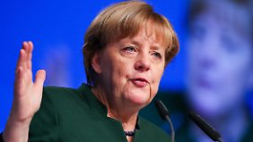"""Unserer Kooperation nicht würdig"": Merkel kritisiert Umsetzung des Flüchtlingspakts"
