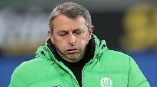Was hat Euch bloß so ruiniert?: Der VfL Wolfsburg kämpft ums Überleben