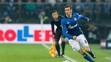 Schalke im Europapokal muss nach Griechenland.