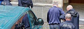 Sexualmord aus DDR-Zeit: Angeklagter schweigt beim Prozessauftakt
