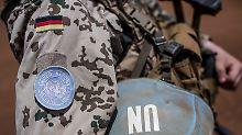 Bundeswehr-Einsatz wird ausgeweitet: Hunderte weitere Soldaten sollen nach Mali