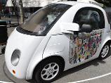 Kooperation statt Eigensinn: Google nimmt beim Auto-Projekt die Ausfahrt