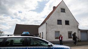 """Erschreckende Einblicke: RTL zeigt exklusive Aufnahmen aus dem """"Horrorhaus"""" in Höxter"""