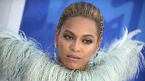 Promi-News des Tages: Beyoncé soll ausspioniert worden sein