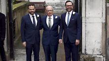 14-Milliarden-Angebot: Murdoch macht Sky-Offerte offiziell