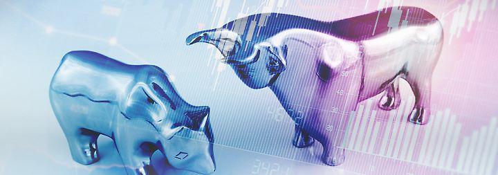 Marktbericht: Börsenbericht Frankfurt