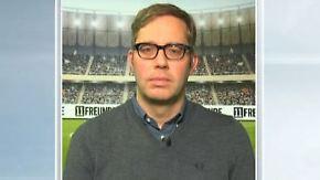 """Philipp Köster zum 15. Bundesliga-Spieltag: """"Umstellung auf Guardiola-System tut Bayern gut"""""""