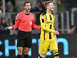 Reus fliegt und Hoffenheim trifft: BVB-Boss Watzke keilt gegen Schiedsrichter