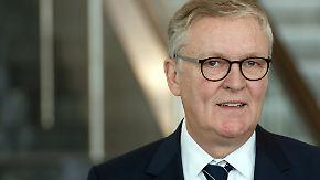 Vorbote einer Übernahme?: Lufthansa-Manager wechselt an Air-Berlin-Spitze