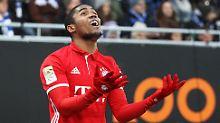 Arbeitssieg gegen tapfere Lilien: Costa erlöst blutleeren FC Bayern