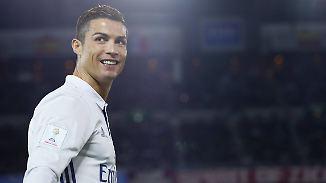 Chinesen bieten 300 Millionen Euro: Cristiano Ronaldo schlägt Mega-Deal aus