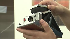 n-tv Ratgeber: Wie gut sind die neuen Sofortbild-Kameras?