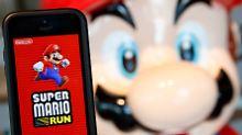 Fieser Trojaner im Umlauf: Super Mario stiehlt Bankdaten