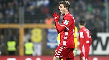 So läuft der 16. Bundesliga-Spieltag: Für den FC Bayern spricht ... nichts!
