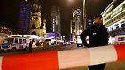 Fünf Tage vor Heiligabend wird Berlin von einem Terroranschlag erschüttert.