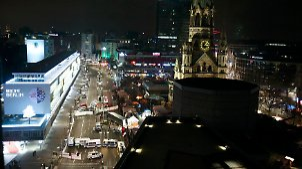 Themenseite: Anschlag auf Berliner Weihnachtsmarkt