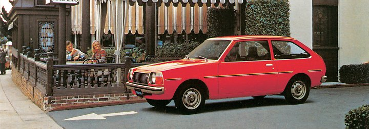 Auf der IAA 1977 erlebt der erste Mazda 323 sein Messedebüt und den Zieleinlauf von der Fernfahrt Hiroshima-Frankfurt.